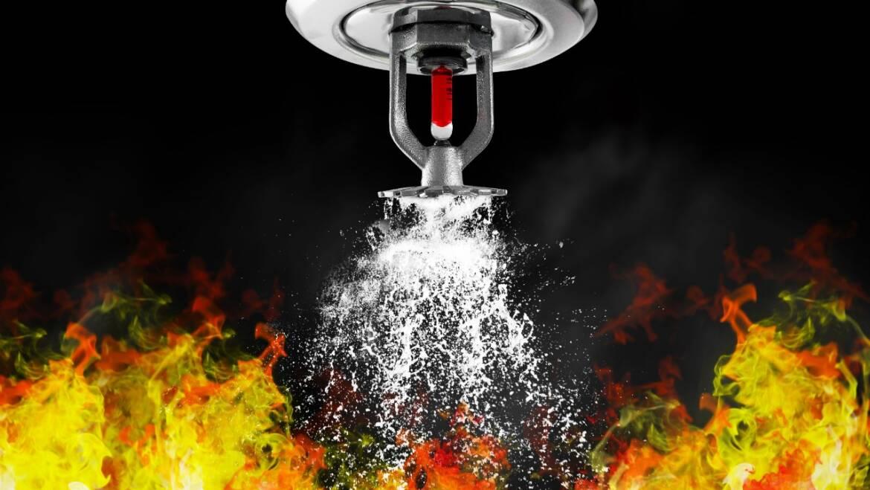 Discovering How A Houston Fire Sprinkler Works Pt 1