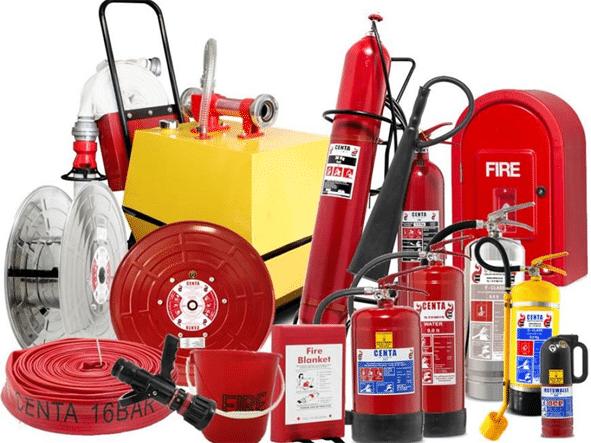 Importance Of Fire Safety Equipment Regular Maintenance In Houston Pt 1